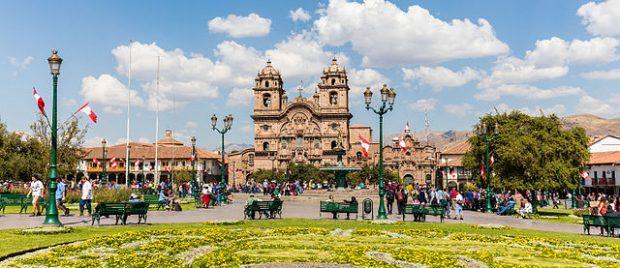 Les endroits à voir absolument à Cuzco