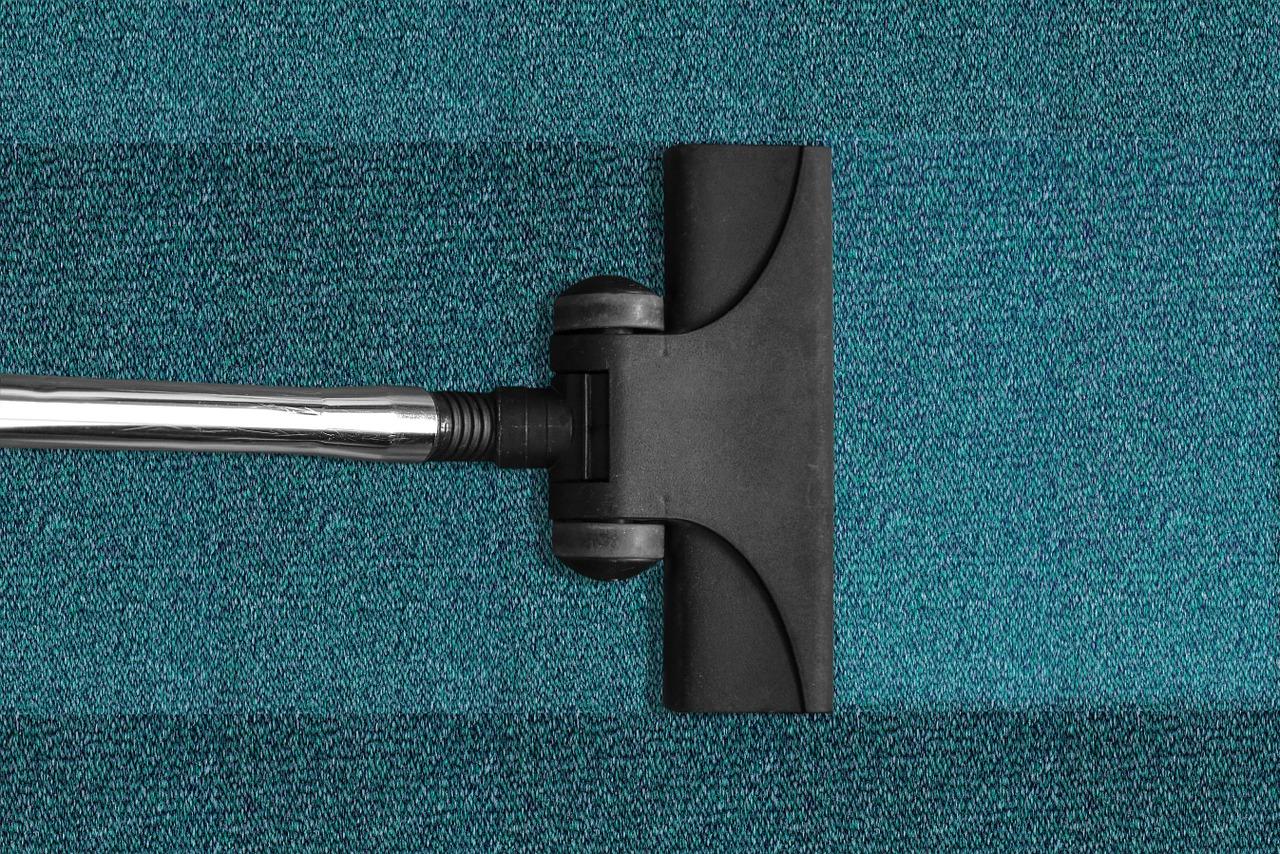 entreprise de nettoyage à domicile
