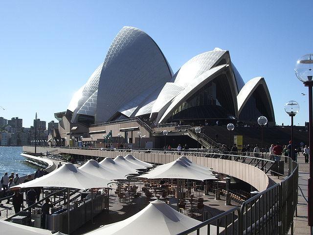 Deux régions à explorer lors d'un circuit en Australie